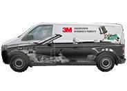 Рішення для ремонту кузова автомобіля