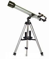 Домашний телескоп со штативом Kinglux 60600
