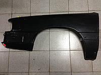 Крыло левое на AUDI 100 1983 - 1990