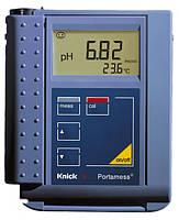 РН-метр Кник Portamess® 911 pH