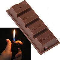 "Зажигалка ""Шоколадка""., фото 1"