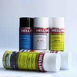 Наборы Нelling для цветной ( капиллярной ) дефектоскопии