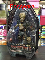 Подделка City Hunter Predator от NECA