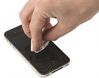 Как убрать потертости и царапины с телефона