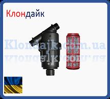 Промывной сетчатый фильтр 3/4 для капельного полива (FSY 025)