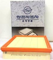Фильтр воздушный SsangYong Kyron , Actyon 2319009001, фото 1