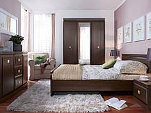 Кровать LOZ 160(каркас) Орегон (БРВ-Украина TM), фото 3