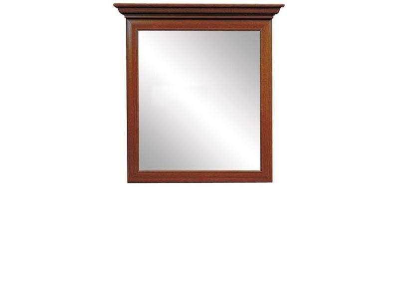 Зеркало 102 Соната каштан (Гербор ТМ)