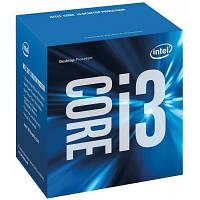 Intel Core i3-6100 3.7GHz/8GT/s/3MB (BX80662I36100) s1151 BOX
