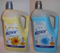 Кондиционер для белья Lenor Свежесть Апреля 5 л