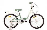 """Детский двухколесный велосипед Romet Diana 20"""""""