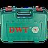 Дрель шуруповерт аккумуляторная DWT ABS-10.8 ВLi-2 BMC (1,5 А/ч,10,8 В), фото 4