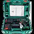 Дрель шуруповерт аккумуляторная DWT ABS-10.8 ВLi-2 BMC (1,5 А/ч,10,8 В), фото 5
