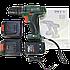 Дрель шуруповерт аккумуляторная DWT ABS-10.8 ВLi-2 BMC (1,5 А/ч,10,8 В), фото 6