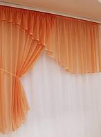 Магазин штор - кухонная занавеска