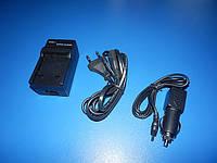 """Зарядное устройство к аккумулятору Samsung SLB-1037 тм""""DBK"""", фото 1"""