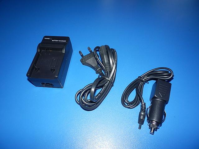 """Зарядное устройство к аккумулятору Samsung LH82 тм""""DBK"""""""