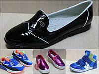 Мартовские новинки детской и подростковой обуви.