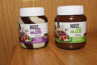 """""""Шоколадна паста Nuss milk (нус мілк) 400г"""""""