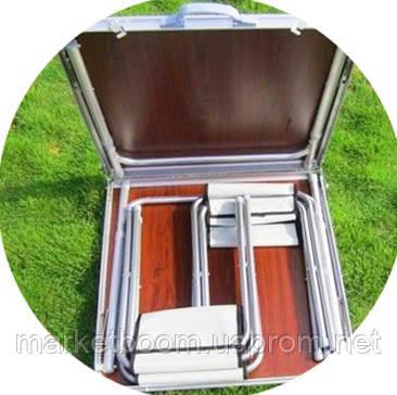 Туристический столик,мебель для пикника