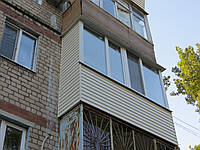 Балкон под ключ, фото 1