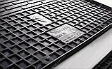 Резиновые коврики Форд Куга 1 в салон (коврики для Ford Kuga 1), фото 3