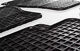 Резиновые коврики Форд Куга 1 в салон (коврики для Ford Kuga 1), фото 4