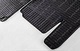 Резиновые коврики Форд Куга 1 в салон (коврики для Ford Kuga 1), фото 6