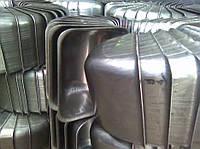 Ковш нории 5 - 250 т/ч, стальной цельнотянутый