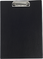 Клипборд А4 PVC BM.3411-01 (чорн)