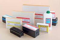 Фотопластины (пластинки фотографические высокоразрешающие для голографии) ВРП-М, Россия
