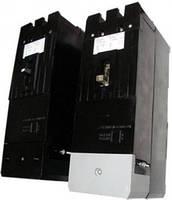 Автоматический выключатель А 3716 (25-160А)