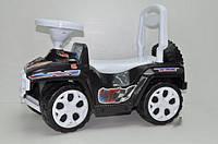 Машинка для катания Ориончик 419 Орион черный