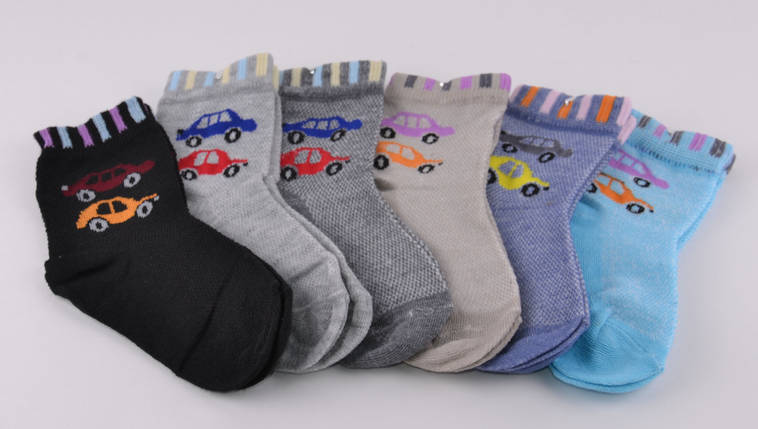 Детские носки на мальчика Золото р.26-29 (Арт. D3116/26-29), фото 2