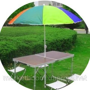 Стол для пикника,набор мебели на природу