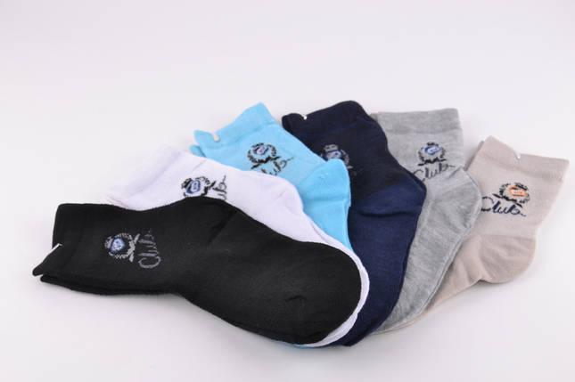 Детские носки на мальчика Золото р.23-26 (D3115/23-26) | 12 пар, фото 2