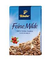 Кофе в зернах Tchibo Feine Milde (natur mild) 500g