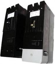 Автоматический выключатель серии А 3736 (250-630А)