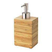 Диспенсер для жидкого мыла бамбуковый