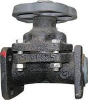 Вентиль (клапан) мембранный 15ч75п  Ду25-80