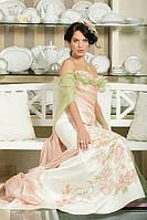 Платье свадебное, с шлейфом, фото 1