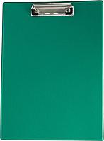 Клипборд А4 PVC BM.3411-04 (зел)