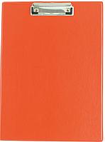 Клипборд А4 PVC BM.3411-05 (красн)