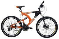 Велосипед Azimut Scorpion 26 A