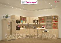 Виртуальная кухня  от Tupperware!