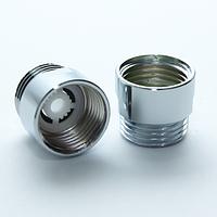 Водосберегающая насадка для душа  EcoFlow 8л/мин