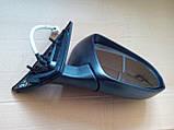 Зеркало заднего вида на Toyota Camry V50, фото 7