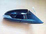 Зеркало заднего вида на Toyota Camry V50, фото 9