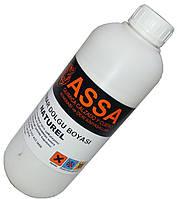 Краска для торцов Assa Naturel бесцветная 1л