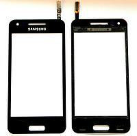 Оригинальный тачскрин / сенсор (сенсорное стекло) для Samsung Galaxy Beam GT-i8530 (черный цвет)